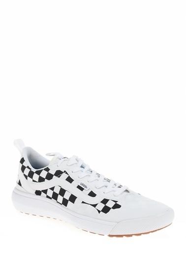 Vans Ua Ultrarange Exo Erkek Çocuk Sneaker Ayakkabı Beyaz